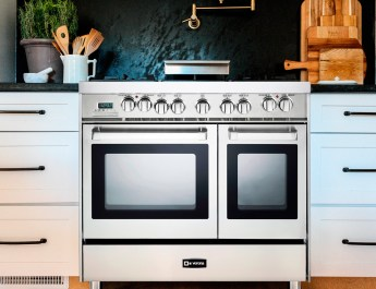 Smart Kitchen Upgrades