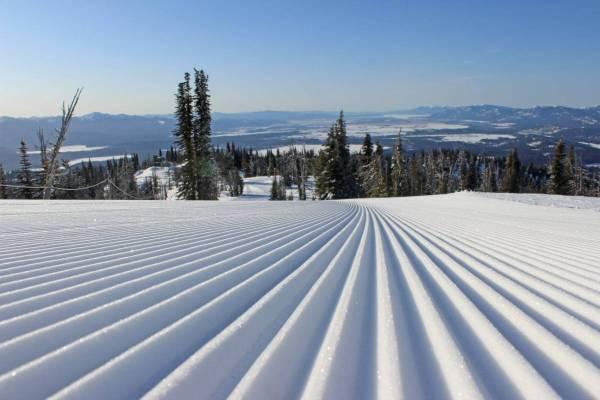 Brundage, Ski, Montana Senior News