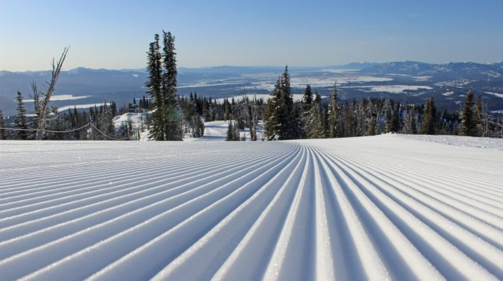 Brundage, Ski, Montana Senior News