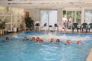 Swim Kickers, Great Falls, Montana Senior News