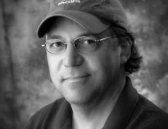 Author Russell Rowland