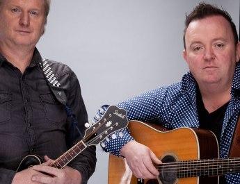 Power Irish Duo, Black Donnellys Dublin, to Tour Montana