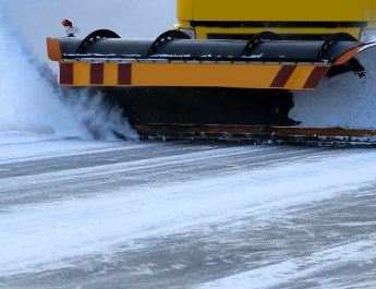 A Solution to Unpredictable Road Conditions