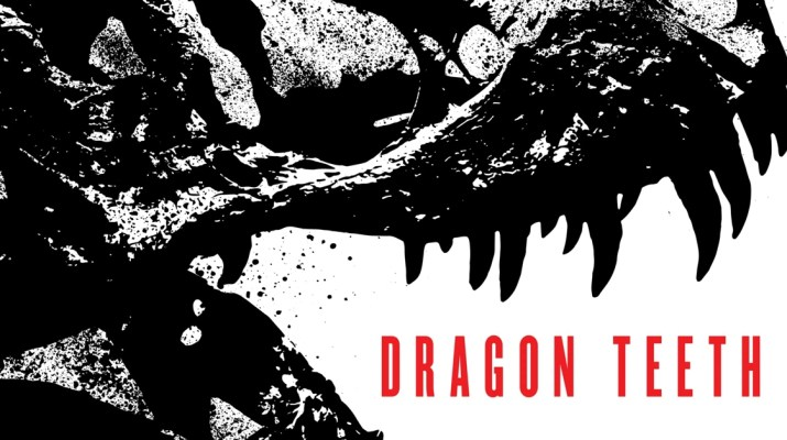 Book Review: Dragon Teeth