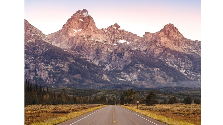 Teton County Idaho