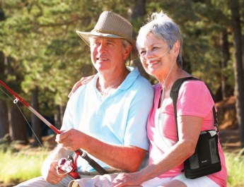 Seniors Regain Mobility, Quality of Life with Portable Oxygen Concentrators