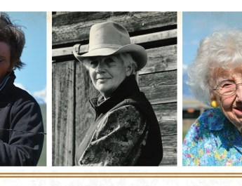 Review: Montana Women, From the Ground Up — Passionate Voices in Agriculture & Land Conservation
