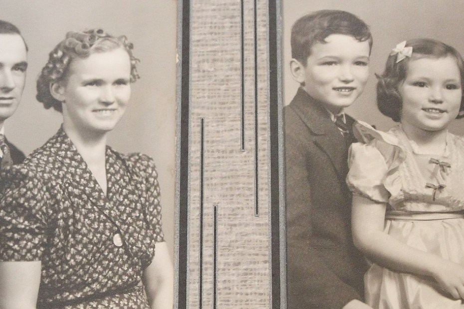 The Arbuckle family has lived in Carter county since 1898.