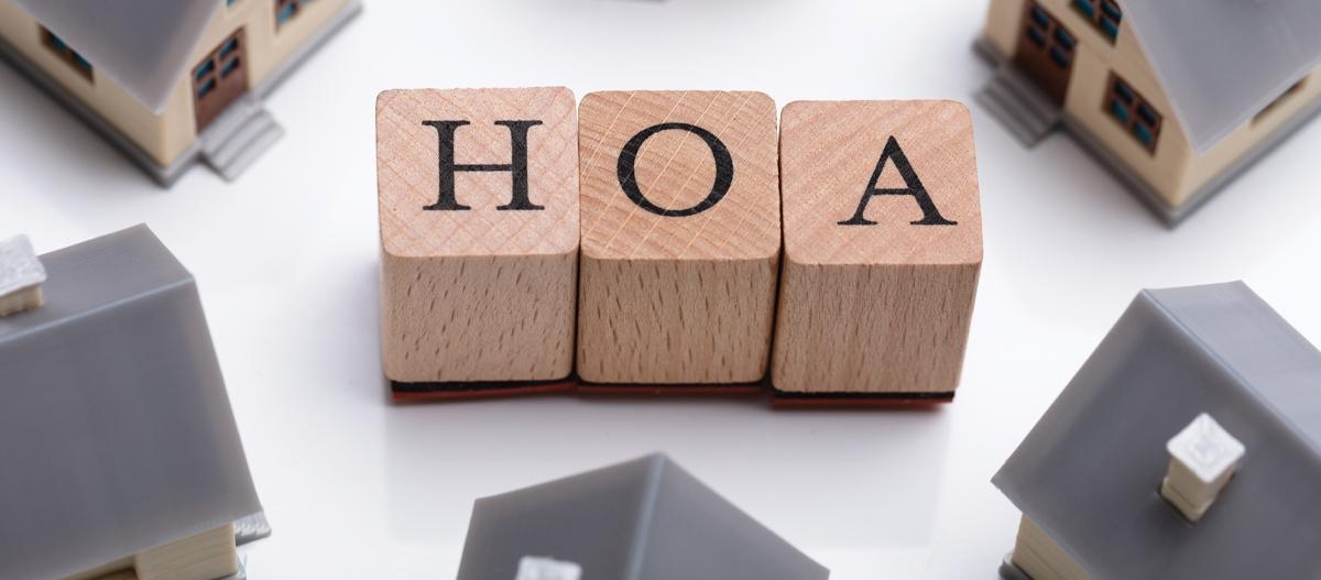 Homeowner Associations (HOAs) a Mixed Blessing