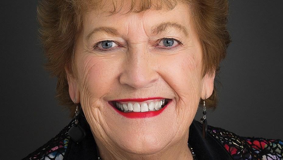 Norma Ashby Smith