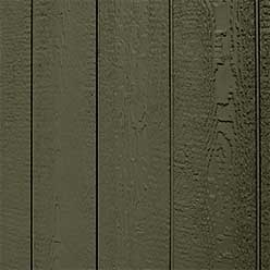 Shed Siding - LP T1-11 Smart Siding