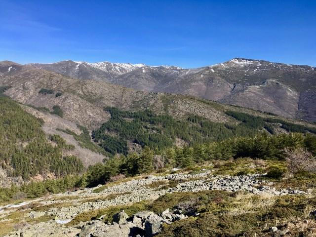 Valle del Curso Alto del río Jarama.