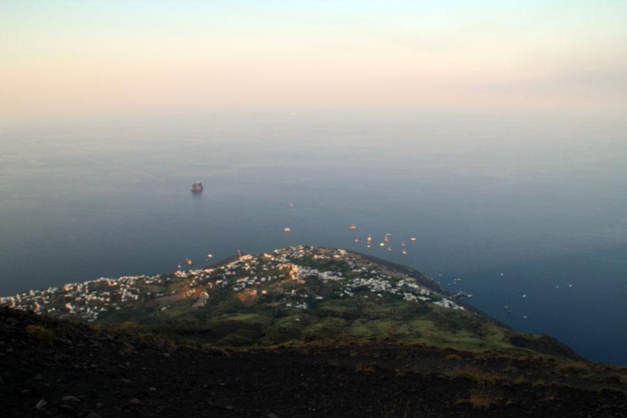 volcán stromboli 6
