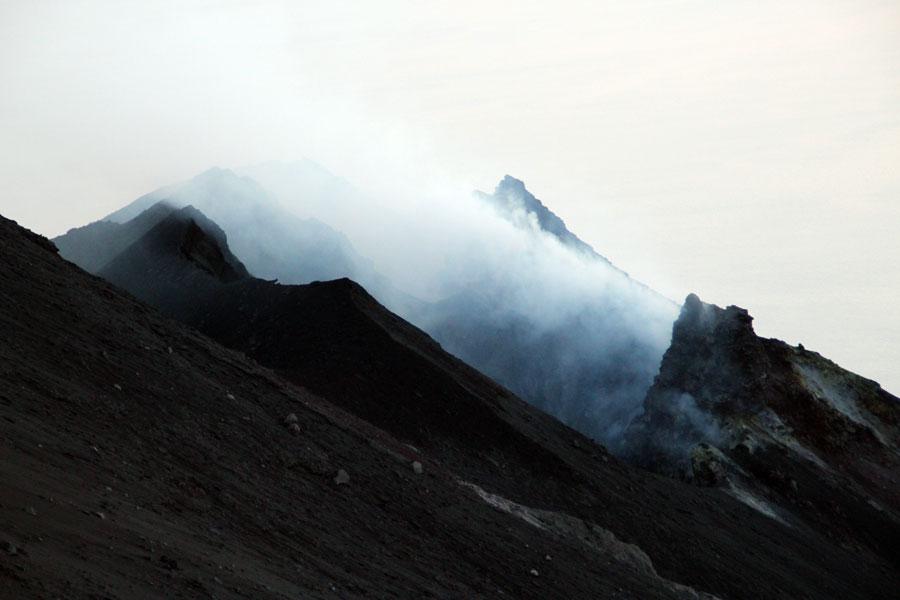 Volcán stromboli 10