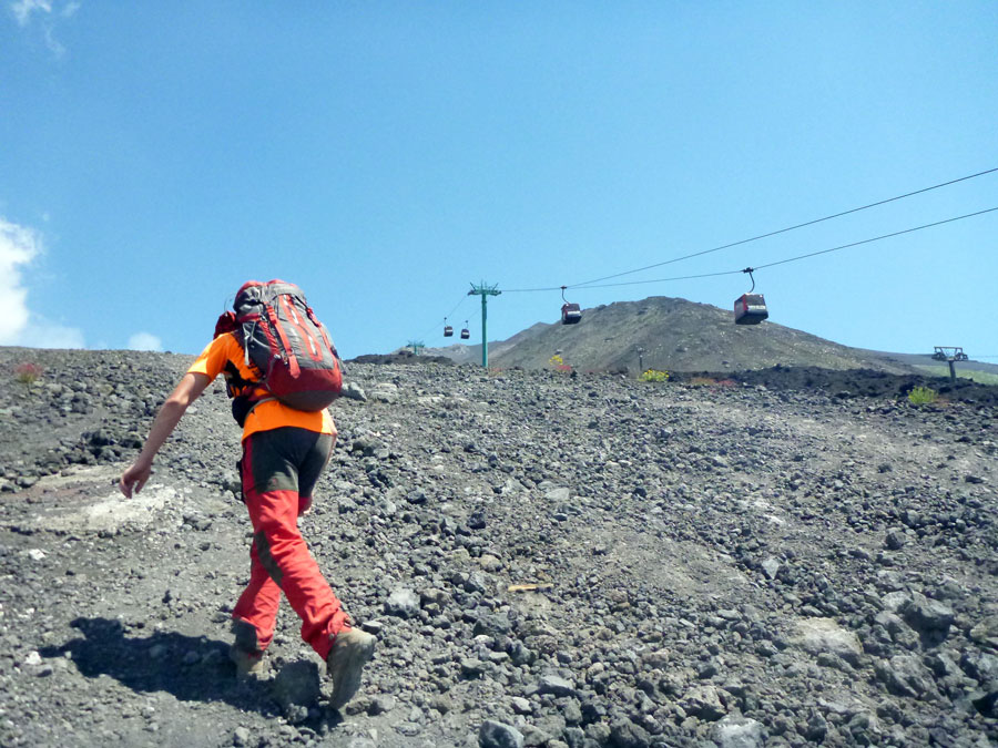 Volcán stromboli 13