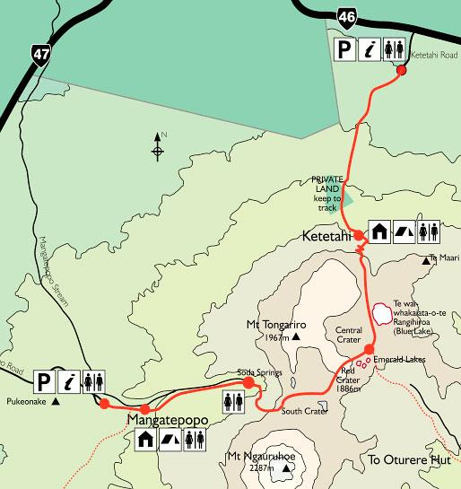 tongariro-alpine-crossing