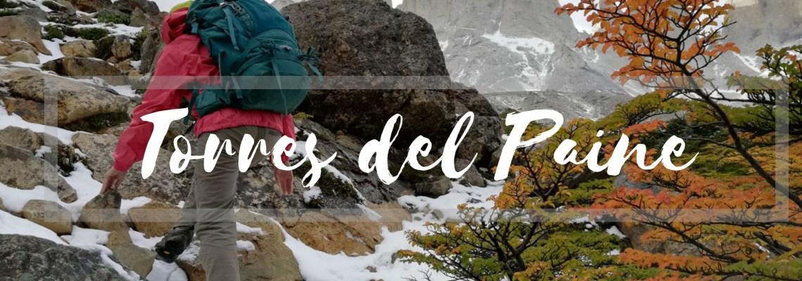 Circuito W Torres del Paine: guía completa.