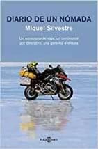 diario de un nomada libros viajeros moto