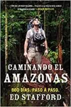caminando el amazonas libros viajeros