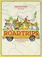 road trips libros viajeros