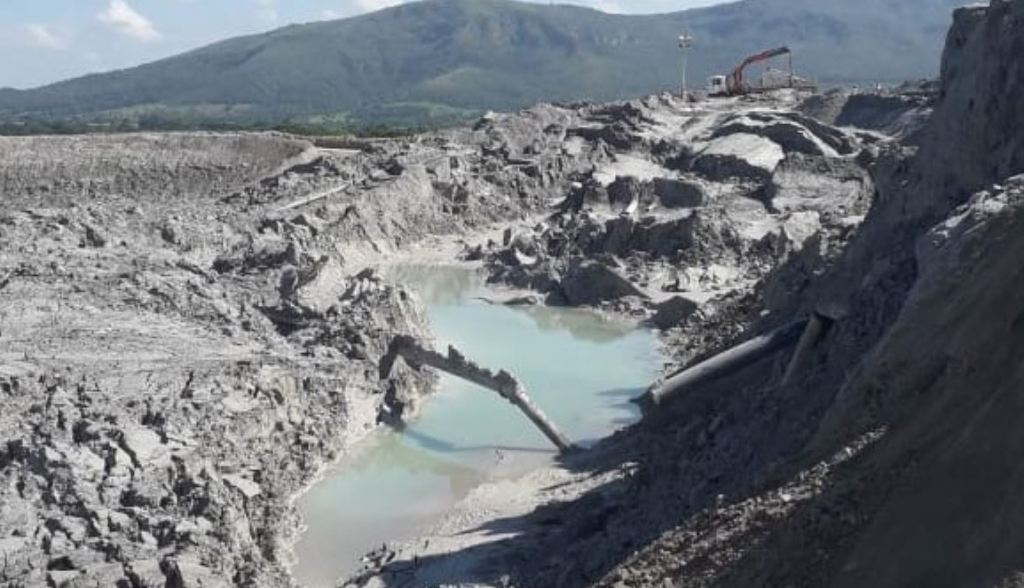 Nexa confirma incidente em barragem na Unidade Morro Agudo, em Paracatu