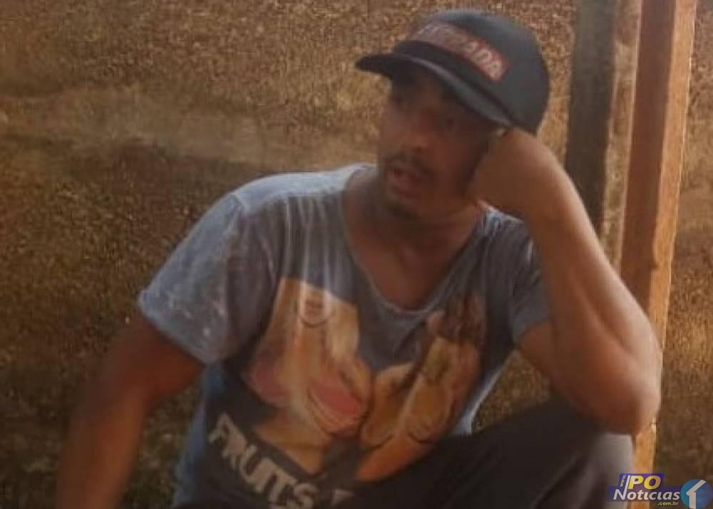 Homem é morto a golpes de foice em Coromandel e PM encontra tabletes de maconha