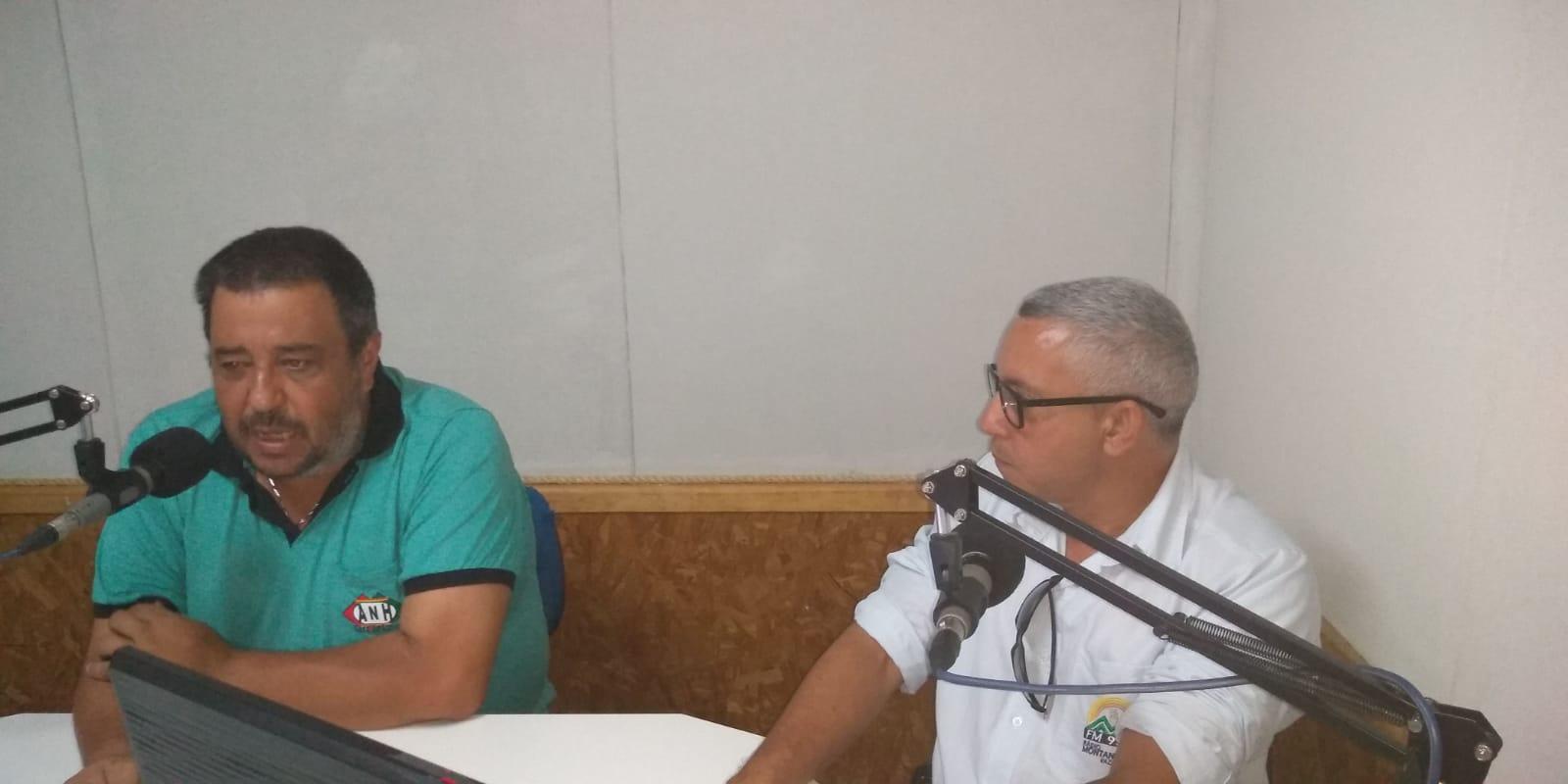 Arrecadação em prol da Casa de Apoio aos doentes de Câncer de Vazante em Barretos supera a do ano passado