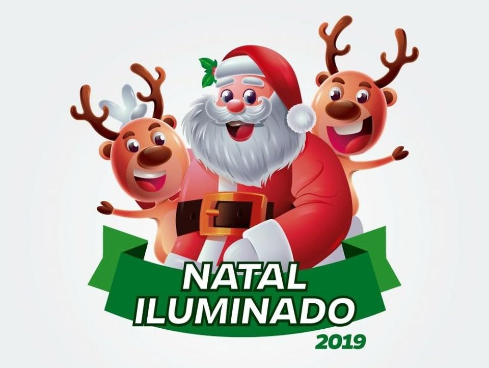 """Prefeitura confirma """"Casinha do Papai Noel"""" e o """"Trenzinho da Alegria"""""""