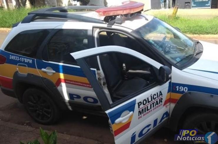 Ladrões arrombam cofre de cooperativa e furtam aproximadamente de 1 milhão de reais em Patos de Minas