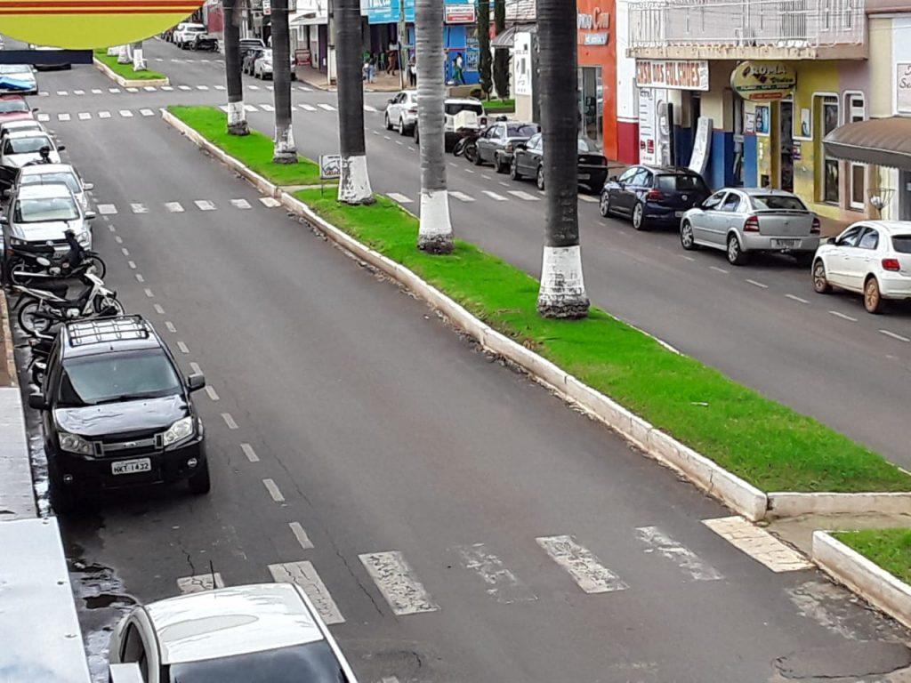 Vazante deve arrecadar cerca de R$ 3,2 milhões com o IPVA 2020