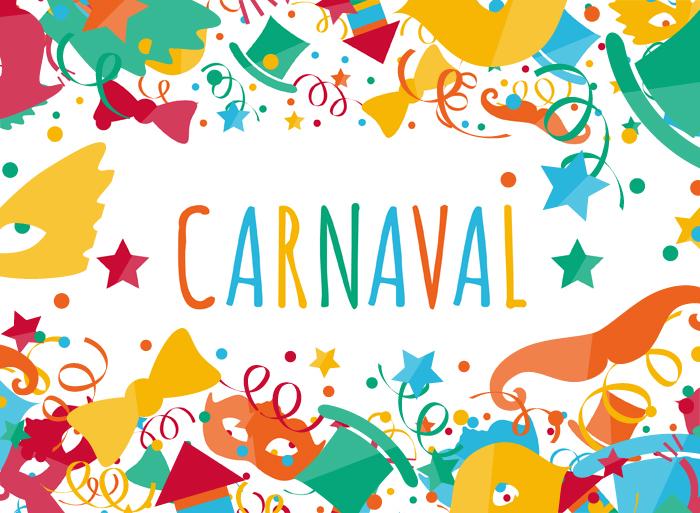 Veja como será o funcionamento das repartições públicas e agências bancárias de Vazante durante o carnaval