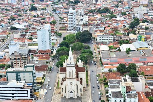 Patos de Minas comemora 152 anos de emancipação política com programação especial