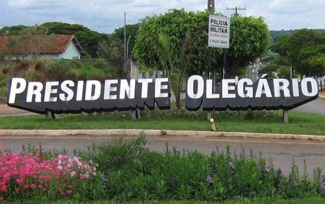 Sobe para 03 o número de casos suspeitos do COVID-19 em Presidente Olegário
