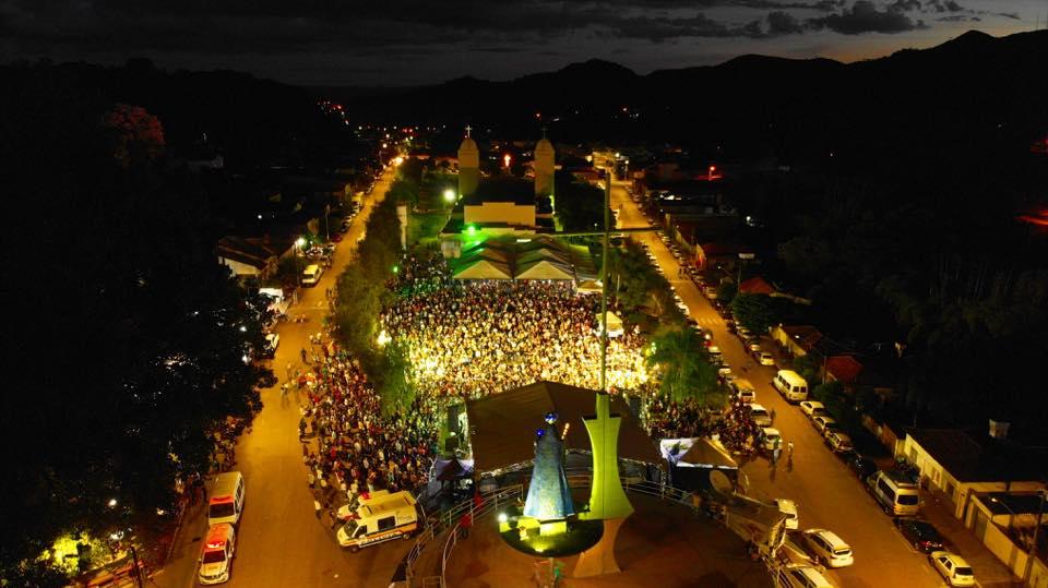 Paróquia emite comunicado sobre situação da Festa da Lapa