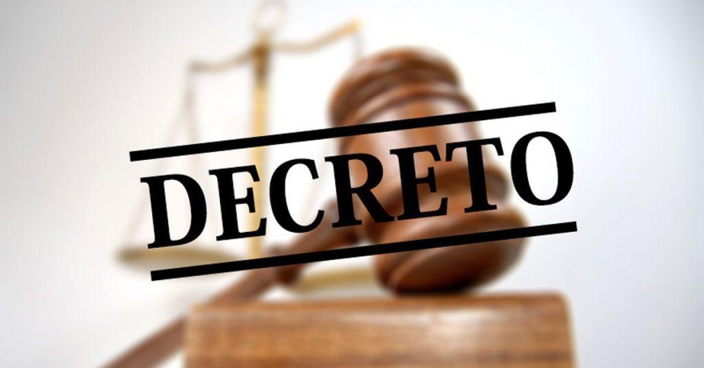 Prefeitura publica decreto de adesão ao Minas Consciente; Município seguirá as diretrizes estaduais do programa