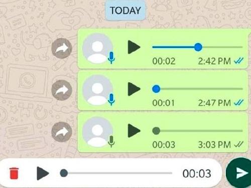 Áudio de WhatsApp com falsa afirmação causa transtorno para família em Vazante