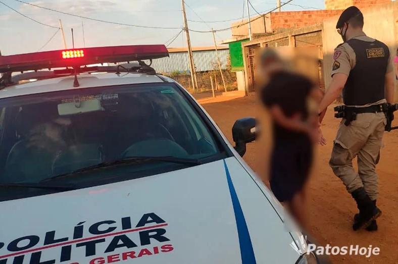 Bárbaro: Polícia Militar e Conselho Tutelar apuram estupro de crianças em Patos de Minas
