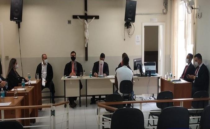 Homem acusado de tentativa de homicídio em Lagoa Grande é absolvido