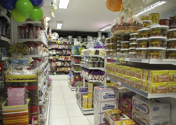 como abrir uma distribuidora de doces