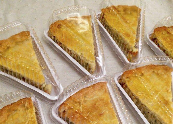 Top Torta salgada para vender em pedaços: Como fazer e lucrar? TF33