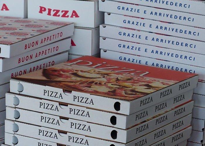 Como montar uma fabrica de caixas para pizza