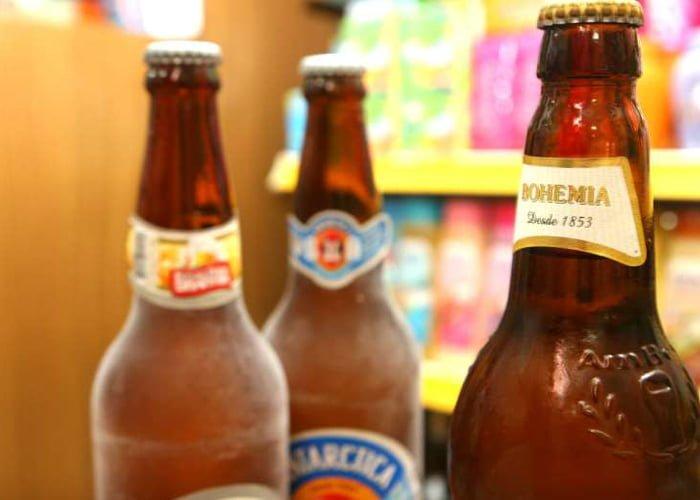 Como comprar cerveja direto da Ambev
