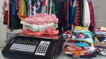 roupas por kilo para revenda