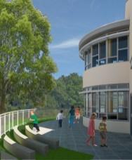 Children's Terrace