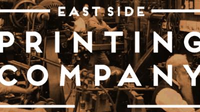 Gold Partner Spotlight: East Side Printing Company