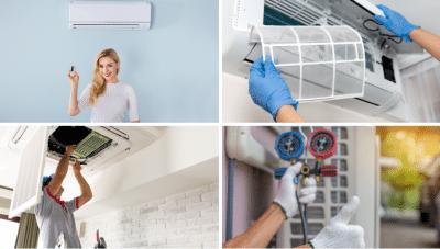 prodaja, montaža, demontaža, servis i održavanje klima uređaja