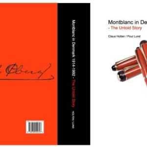 Montblanc cover