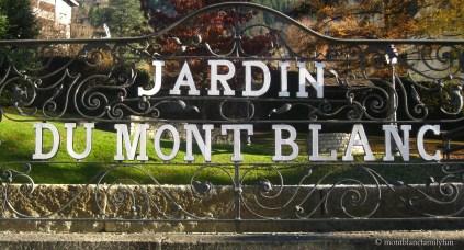 Jardin Mont Blanc © montblancfamilyfun