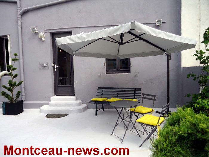 Du Ct Des Entreprises Economie Montceau News L