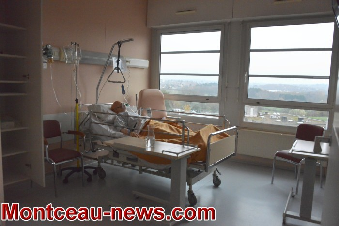 Progression de l'épidémie de Coronavirus en Bourgogne Franche-Comté